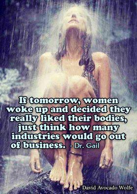 womens bodies