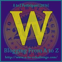 blog w