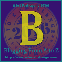 B 2016 a2z