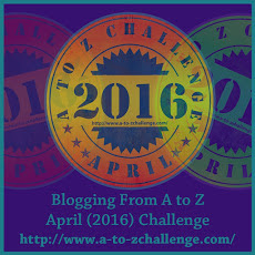 a to z 2016 badge