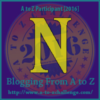 blog n